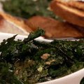 Kale Chips (Patrick and Gina Neely)