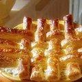 Lady and Sons Chicken Pot Pie (Paula Deen)