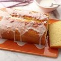 Lemon Yogurt Cake (Ina Garten)