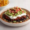 Lucky 7 Layer Dip (Rachael Ray)