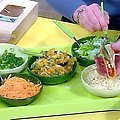 Make Your Own Tacos Bar (Rachael Ray)