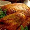 Neely's Deep-Fried Turkey (Patrick and Gina Neely)