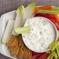 Onion Dip from Scratch (Alton Brown)