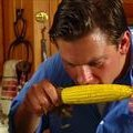 Oven Roasted Corn on the Cob (Tyler Florence) recipe