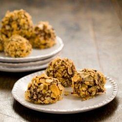 Peanut Butter Balls (Paula Deen)