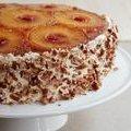 Pineapple Upside-Down Cake (Paula Deen)