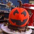 Pumpkin Cake (Duff Goldman) recipe