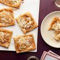Quick Pear Tart (Sunny Anderson)
