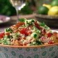 Quinoa Tabbouleh (Aarti Sequeira)