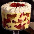 Red Berry Trifle (Ina Garten) recipe
