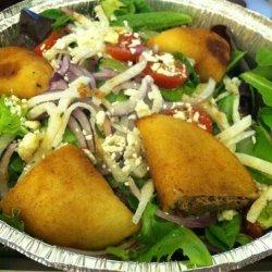 Favorite Tossed Salad