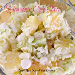 machine shed coleslaw recipe