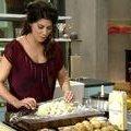 Rosemary Parmesan Shortbread (Claire Robinson)