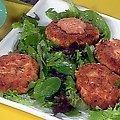 Salmon Cakes (Rachael Ray)