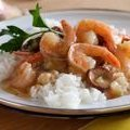 Shrimp Gumbo (Alton Brown)