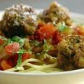 Spaghetti and Meatballs (Ted Allen)