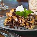 Sweet Dessert Panini (Paula Deen)