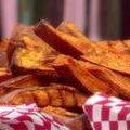 Sweet Potato Fries (Aarti Sequeira)