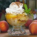 The Lady and Sons Peach Cobbler (Paula Deen)