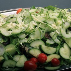 Wild Rice Pilaf Salad