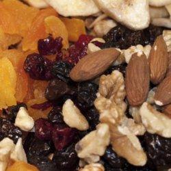 Dried Fruit /Nut Snack