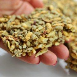 Three Seed Snack Bars