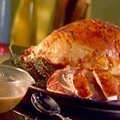 Turkey Breast with Gravy (Food Network Kitchens) recipe