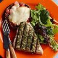 Tuscan-Style Grilled Tuna Steaks (Rachael Ray)