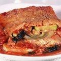 Vegetable Parmesan (Giada De Laurentiis)