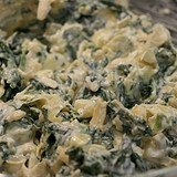 Applebees Spinach Artichoke Dip