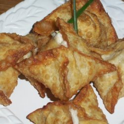 Make It Yourself- Crab Rangoon-ci