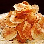 Maytag Blue Cheese Chips From Killer Creek Chophou...