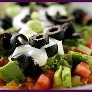 Heart Healthy 7 Layer Bean Dip Recipe
