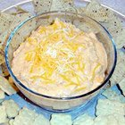 Buffalo Rhino Dip recipe