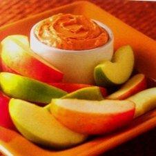 Pumpkin Apple Dip