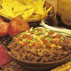 Taco Beef Dip