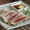 Easy Sesame Seared Tuna