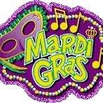 Mardi Gras Mustard