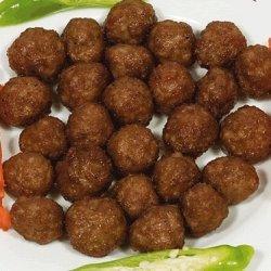 Mitite  Kofte -meatballs recipe