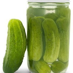 Swanpland Pickles recipe