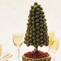 Green Olive Tree recipe