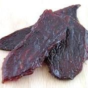 Intoxicated Deer Jerky recipe