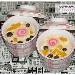 Chawanmushi recipe