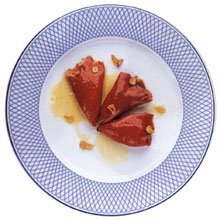 Piquillo Peppers Stuffed With White Fish