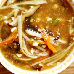 Hg Hot and Sour Soup