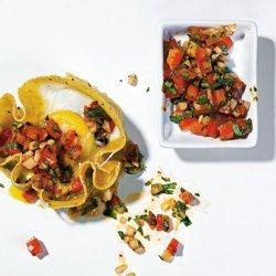Huevos Rancheros in Tortilla Cups recipe