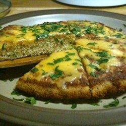 Fish Roe Pie