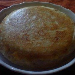 Algerian Pastilla Beestiya recipe