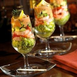 Shrimp Remoulade Cocktail