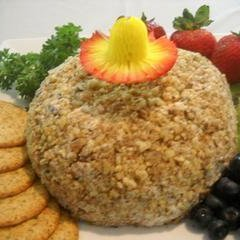 Mexicali Cheese Ball